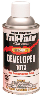 FAULT FINDER DEVELOPER1079