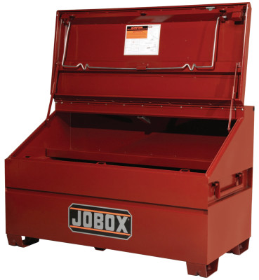 Slope Lid Boxes, 60 in X 30 in X 39 1/2 in