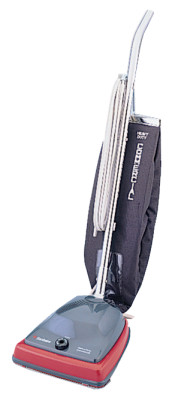 Sanitaire Lightweight Commercial Uprights, 12 in