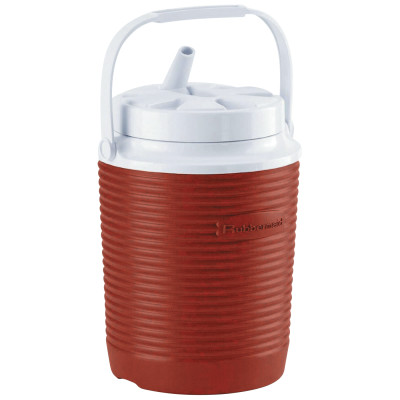 Thermal Jug, 1 gal, Red