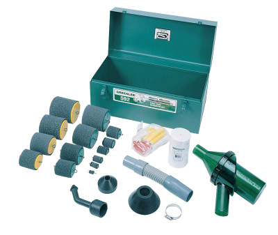 32565 BLOW GUN KIT F/1/2