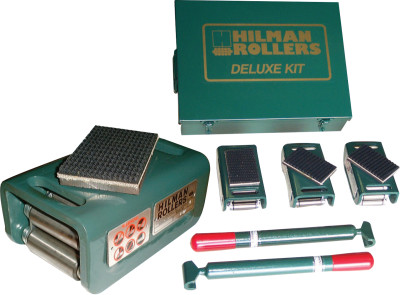 Light Duty Kit - LD Series