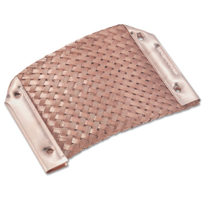 Replacement Copper Contact Pads, 110V