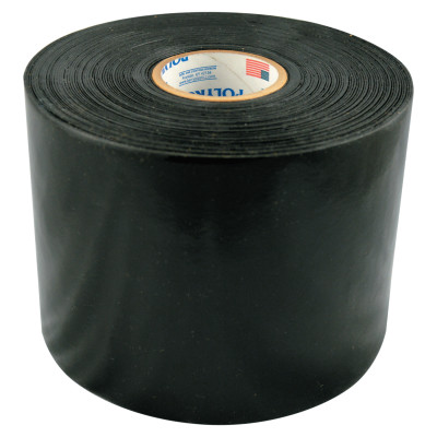 Joint Wrap Coatings, 50 ft X 4 in, 35 mil, Black