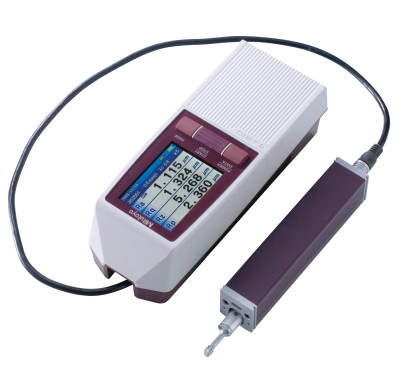 Portable Surface Roughness Testers, Retractable Drive Unit