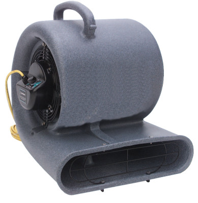 EAGLE AIR MOVER 3 SPD 1/2HP