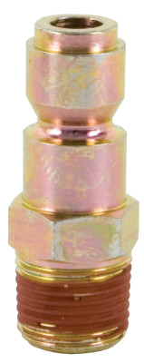Automotive Series Plugs, 3/8 in (NPT) M