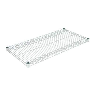 SHELVES- WIRE-2-36X18-SR