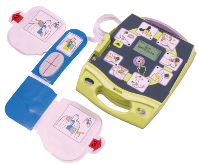 AED PLUS PACKAGE #1 CPR