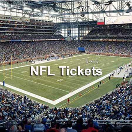 Cheap NFL Tickets at CheapTickets.com