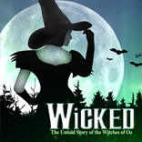 Cheap Wicked Tickets at CheapTickets.com