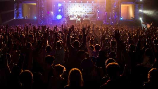 Get cheap Las Vegas Concert tickets at CheapTickets.com