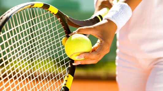 Get cheap Professional Tennis tickets at CheapTickets.com