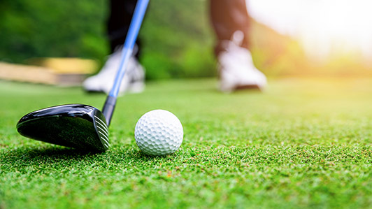 Get cheap Golf tickets at CheapTickets.com