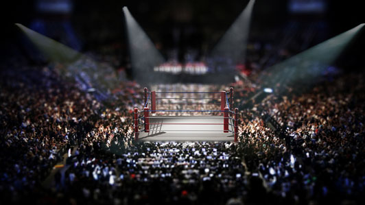 Get cheap WWE tickets at CheapTickets.com