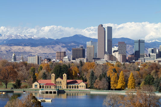 Get event tickets in Denver at CheapTickets.com