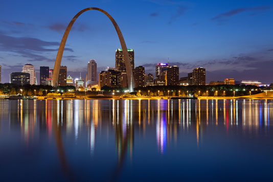 Get event tickets in St. Louis at CheapTickets.com