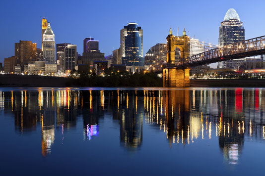 Get event tickets in Cincinnati at CheapTickets.com