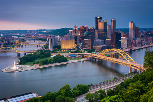 Get event tickets in Pittsburgh at CheapTickets.com