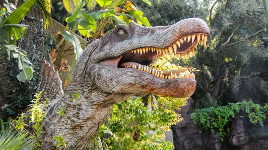 Get cheap Jurassic World tickets at CheapTickets.com