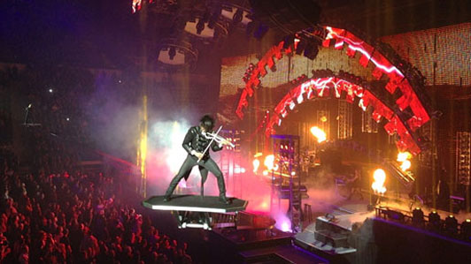 Get cheap Trans-Siberian Orchestra tickets at CheapTickets.com