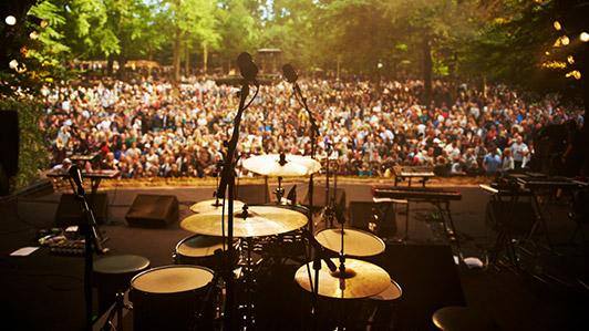 Get cheap Lollapalooza tickets at CheapTickets.com