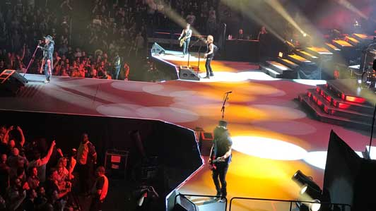 Get cheap Guns N' Roses tickets at CheapTickets.com
