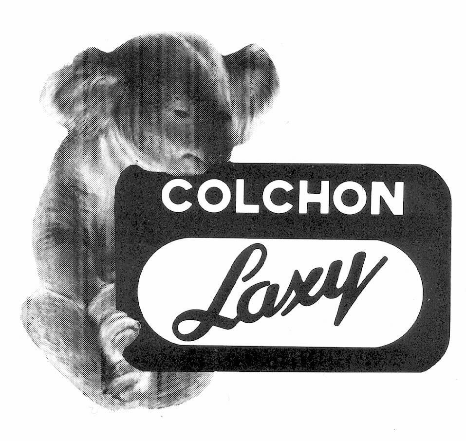 COLCHON Laxy   Reviews & Brand Information   Carlos Primo Prieto