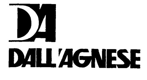 DA DALL\'AGNESE - Reviews & Brand Information - Dall\'Agnese S.p.A. in ...