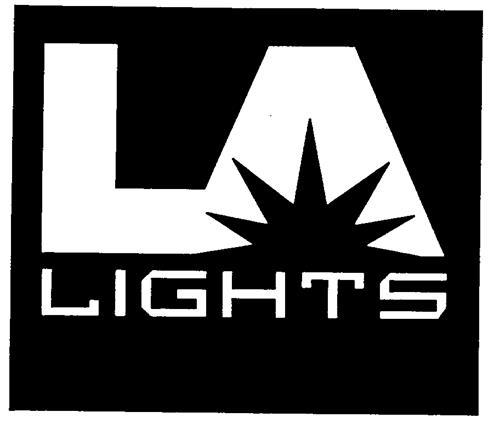 LA LIGHTS