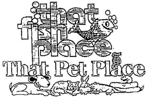 that fish place That Pet Place