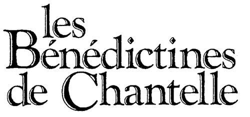 Les Bénédictines de Chantelle