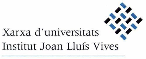 Xarxa d'universitats Institut Joan Lluís Vives