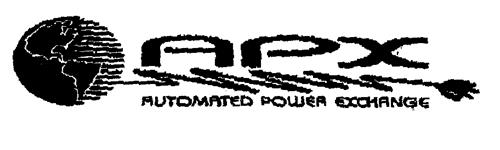 APX AUTOMATED POWER EXCHANGE