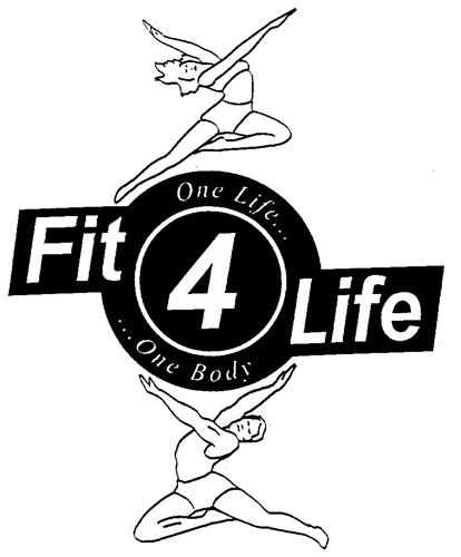 Fit 4 Life One life... ... One Body