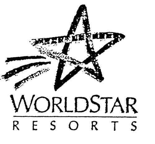WORLDSTAR RESORTS