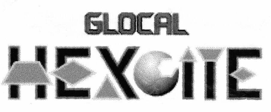 GLOCAL HEXOITE