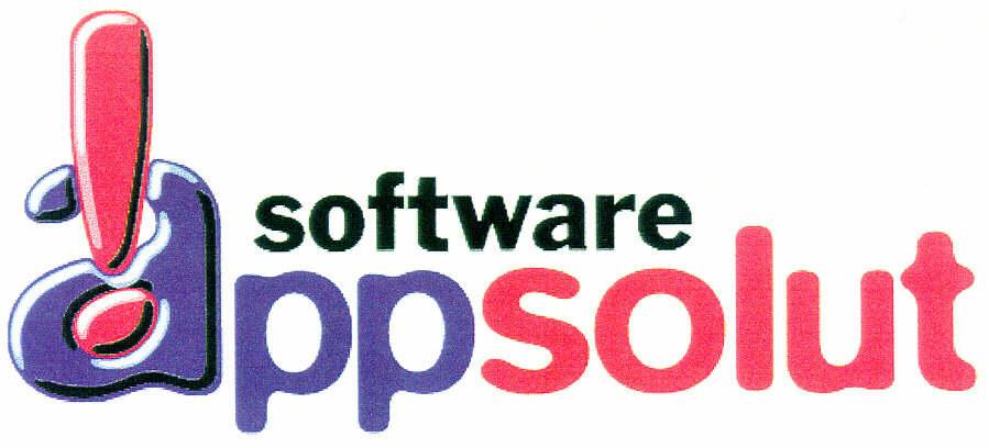 software appsolut