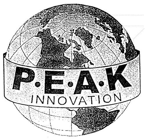 P.E.A.K INNOVATION