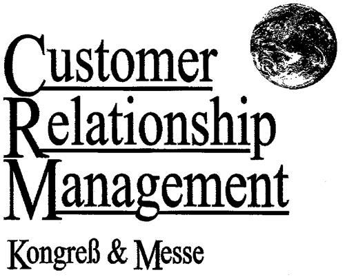 Customer Relationship Management Kongreß & Messe