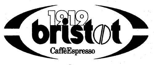 1919 bristot CaffèEspresso