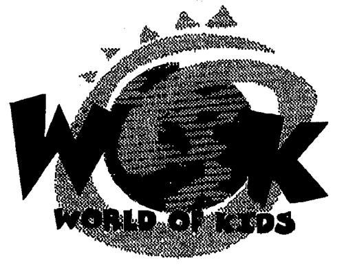 W K WORLD OF KIDS