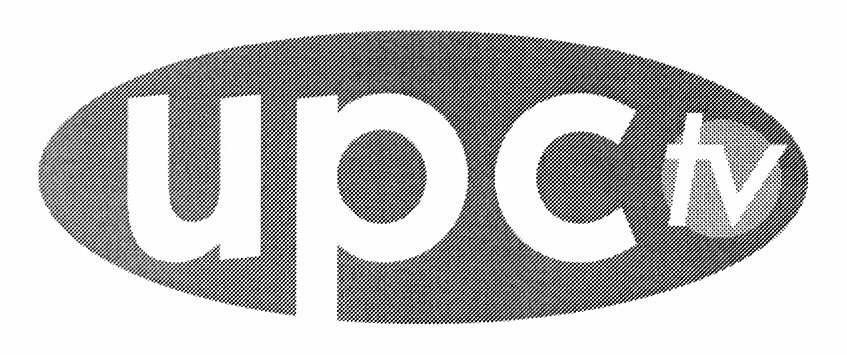 upc tv