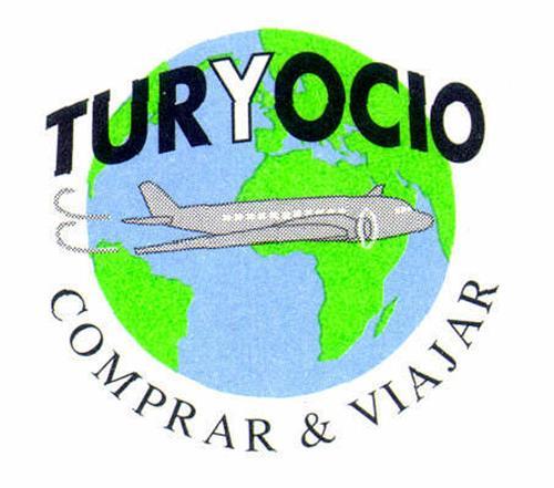 TURYOCIO COMPRAR & VIAJAR