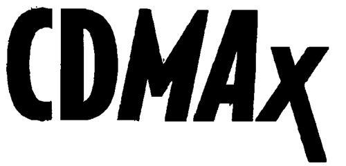 CDMAX