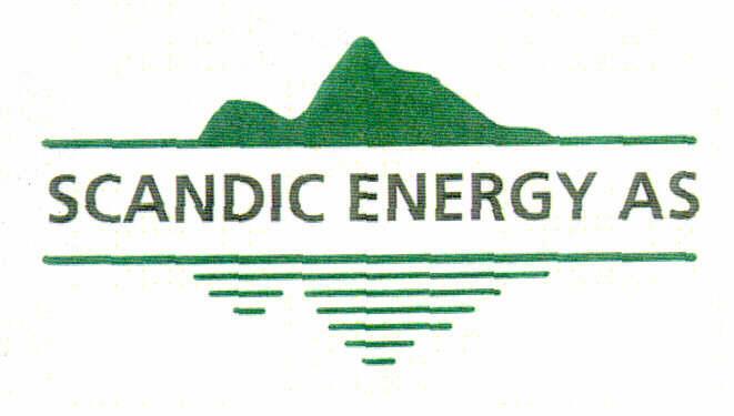 SCANDIC ENERGY AS