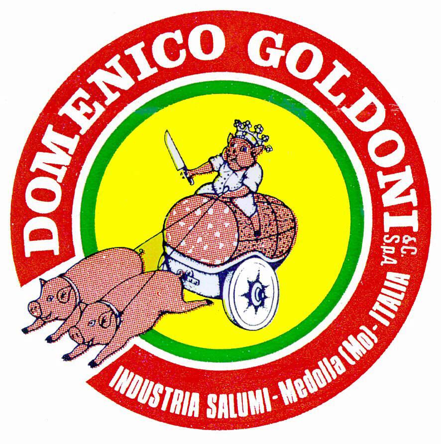 DOMENICO GOLDONI & C. S.p.A. INDUSTRIA SALUMI - Medolla (Mo) - ITALIA