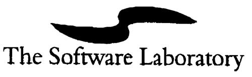 The Software Laboratory
