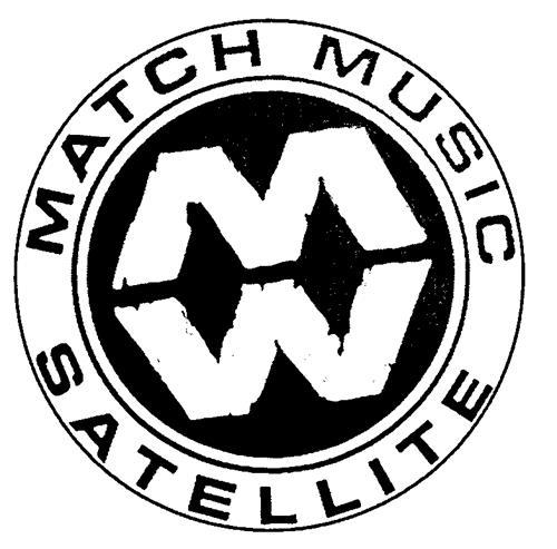 MATCH MUSIC SATELLITE