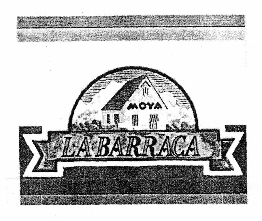 MOYA LA BARRACA
